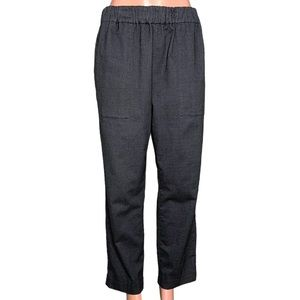 Aritzia - Wilfred Free Cotton Blend Casual Pants